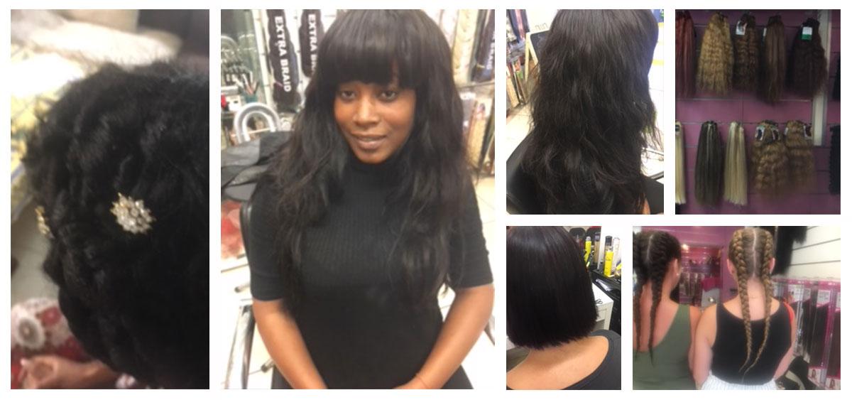 Beauty Coconut Aix En Provence Coiffure Afro Extensions Cheveux Et